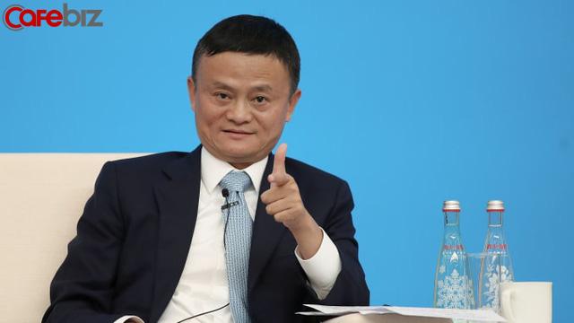 """'. 3 """"hạng mục"""" chỉ lời không lỗ, người thức thời nên đầu tư vào khi còn trắng tay, ngay cả Jack Ma cũng đồng tình .'"""