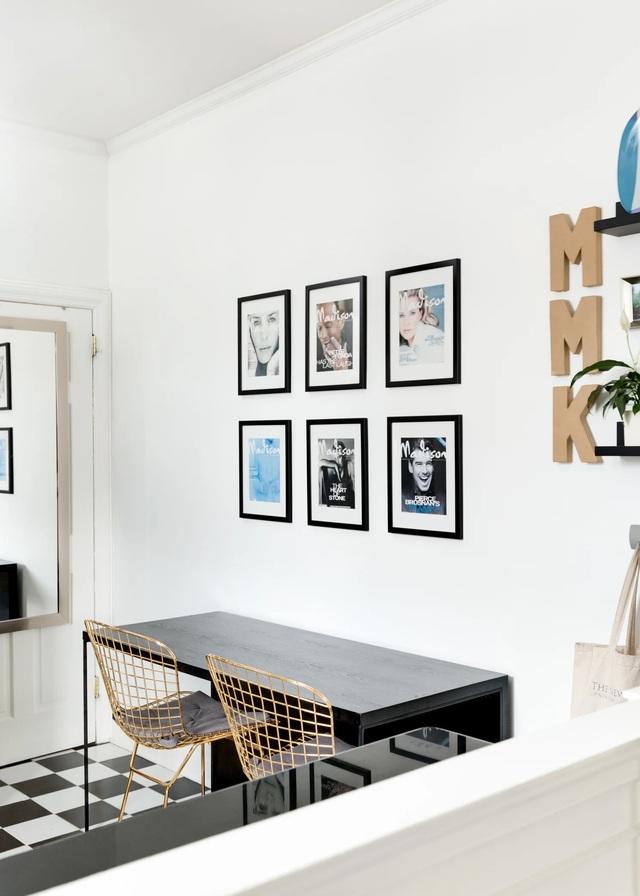 Căn hộ studio siêu nhỏ rộng gần 35m² vẫn khiến nhiều người thèm muốn bởi cách tổ chức không gian cực ấn tượng - Ảnh 10.