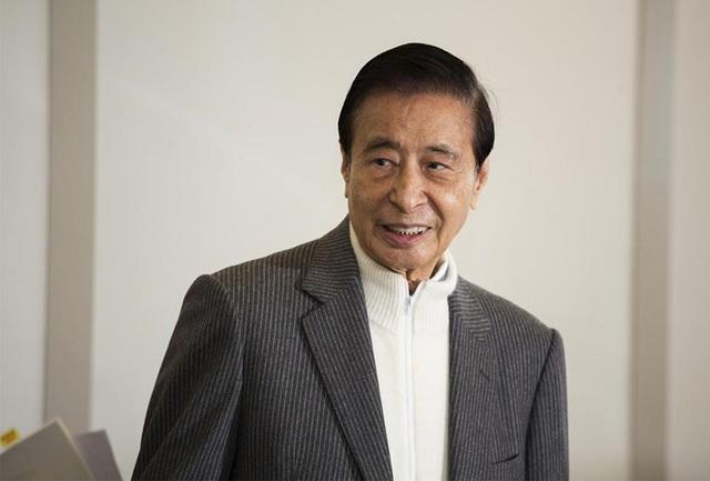 10 tỷ phú giàu nhất Hong Kong: Li Ka-shing lần đầu mất vị trí số một kể từ năm 2008 - Ảnh 1.