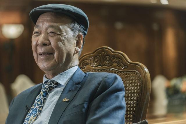 10 tỷ phú giàu nhất Hong Kong: Li Ka-shing lần đầu mất vị trí số một kể từ năm 2008 - Ảnh 5.