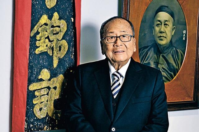 10 tỷ phú giàu nhất Hong Kong: Li Ka-shing lần đầu mất vị trí số một kể từ năm 2008 - Ảnh 6.