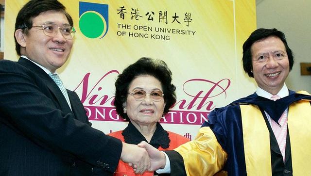 10 tỷ phú giàu nhất Hong Kong: Li Ka-shing lần đầu mất vị trí số một kể từ năm 2008 - Ảnh 7.