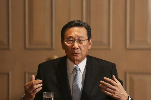 10 tỷ phú giàu nhất Hong Kong: Li Ka-shing lần đầu mất vị trí số một kể từ năm 2008 - Ảnh 8.