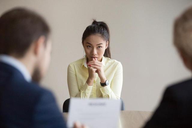 Shark Thái Vân Linh tiết lộ mẹo đi phỏng vấn: Nhà tuyển dụng có muốn đi ăn trưa với bạn không? Nếu câu trả lời là Có, chúc mừng bạn đã lọt top ứng viên sáng giá nhất! - Ảnh 2.