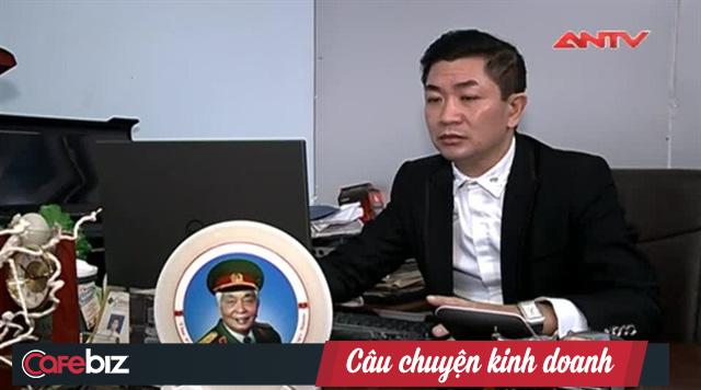 Lê Xuân Tráng: Từ cậu bé chưa học hết lớp 6, đi nhặt rác, rửa bát thuê đến ông chủ doanh nghiệp may Bắc Giang - Ảnh 3.