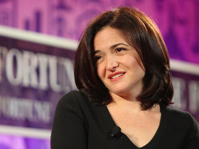 Con đường trở thành người phụ nữ quyền lực nhất Facebook của Sheryl Sandberg - Ảnh 4.