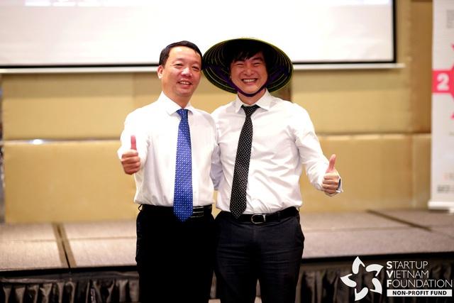 Chiêu mới của Thừa Thiên Huế để bứt phá trong mảng khởi nghiệp: Thu hút và đi săn nhân tài từ các nơi khác - Ảnh 1.
