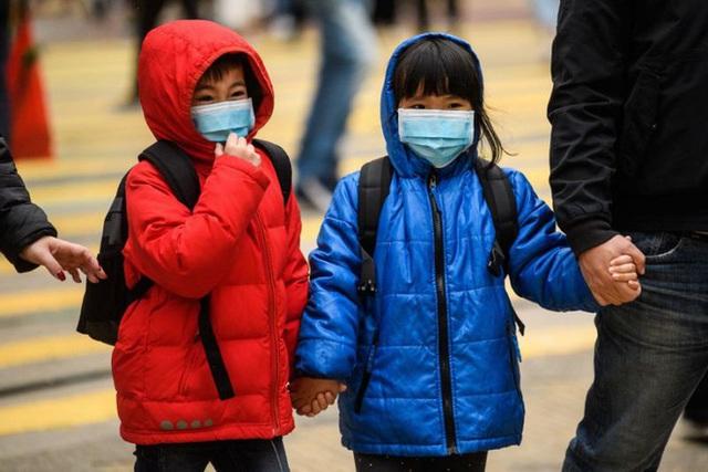 Bí ẩn của virus corona: Tại sao có rất ít trẻ em bị nhiễm bệnh? - Ảnh 3.
