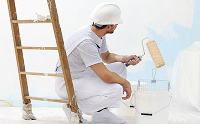 Những bí quyết để có lớp sơn tường hoàn hảo khi trang hoàng nhà cửa dịp cuối năm