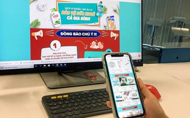 """5 công nghệ trọng yếu giúp """"ông lớn"""" giữ vững phong độ trên thị trường thương mại điện tử Việt Nam"""