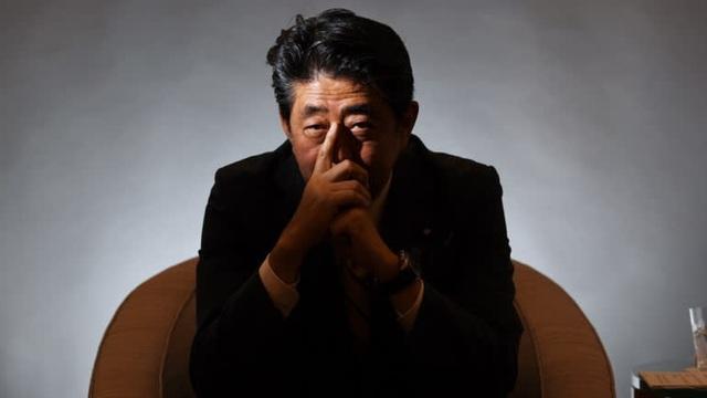 Virus, thiên tai, thuế hợp lực đẩy Nhật Bản vào suy thoái - Ảnh 1.
