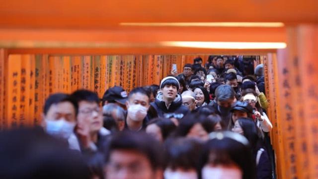 Virus, thiên tai, thuế hợp lực đẩy Nhật Bản vào suy thoái - Ảnh 5.