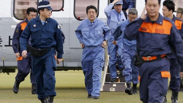 Virus, thiên tai, thuế hợp lực đẩy Nhật Bản vào suy thoái - Ảnh 6.