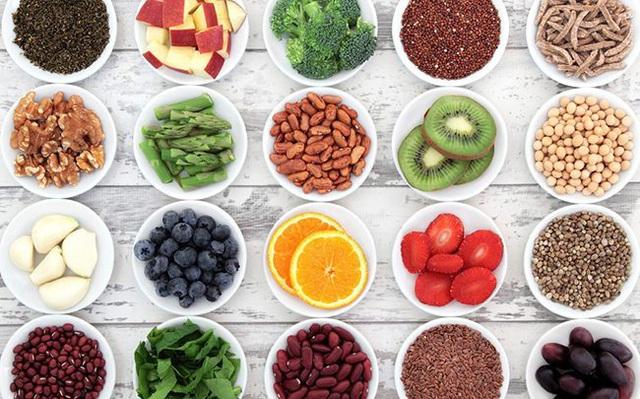 Không phải uống vitamin C, ăn các loại thực phẩm này mới là cách tốt nhất để tăng cường hệ miễn dịch trước virus corona - Ảnh 1.