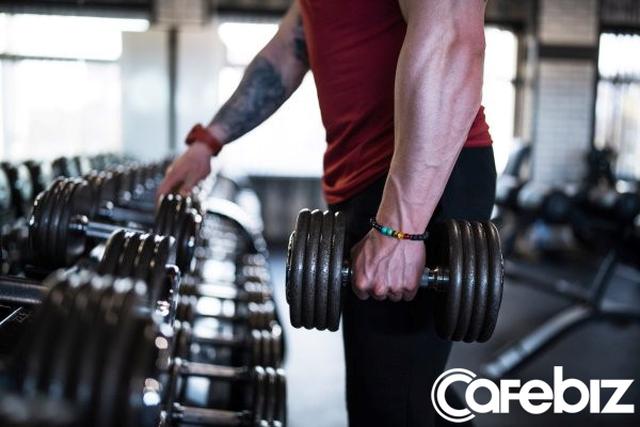 Có nên đi tập gym giữa mùa dịch Covid-19 hay không? 4 lưu ý an toàn của chuyên gia y tế - Ảnh 4.