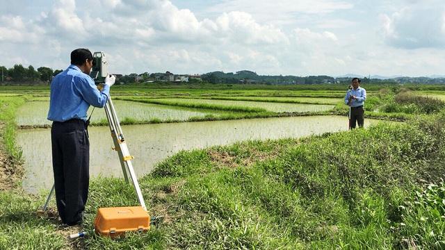 HoREA: Tách thửa với đất nông nghiệp, đất lâm nghiệp, đất phi nông nghiệp… dễ dẫn đến tình trạng đầu nậu, bán nền tràn lan - Ảnh 1.