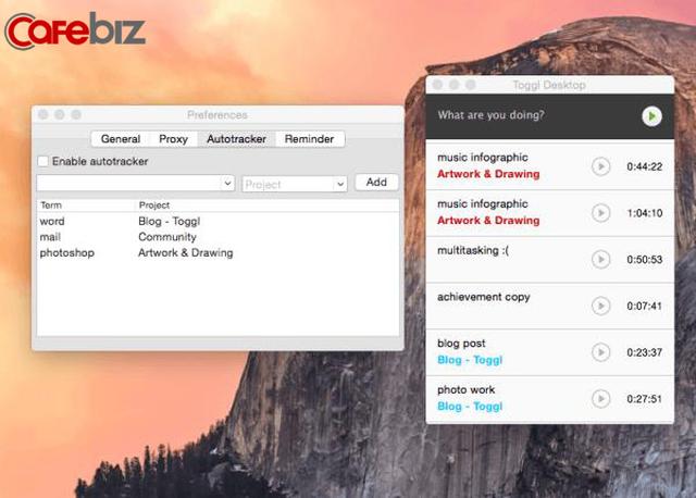 Top những ứng dụng giúp quản lý nhân viên làm việc từ xa mùa Covid-19: Theo dõi từ thời gian, năng suất đến web truy cập, chụp ảnh màn hình, được cả Apple, Verizon tin dùng - Ảnh 2.