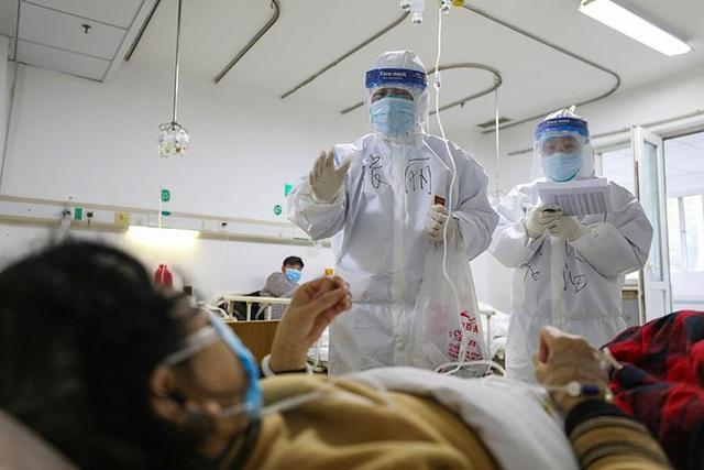 Hơn 540 nghiên cứu, 80 thử nghiệm lâm sàng và 200 bộ gen virus: Hệ thống khoa học đang làm việc hết công suất trong dịch Covid-19 - Ảnh 5.