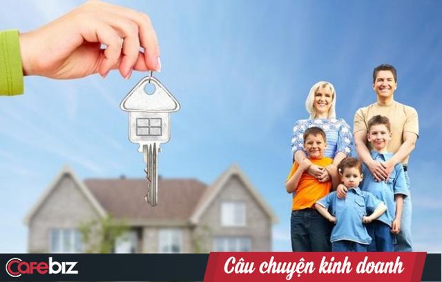 Nên vay tiền mua nhà hay là thuê nhà và để tiền đầu tư? (P.12) - Ảnh 3.