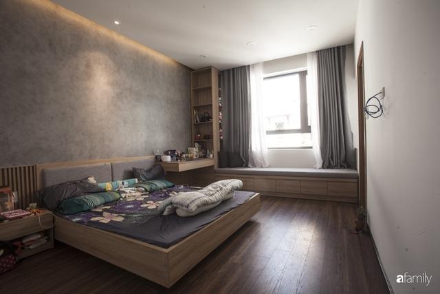 Ngôi nhà 2,5 tầng được áp dụng phong cách tối giản ở Đà Nẵng - Ảnh 15.