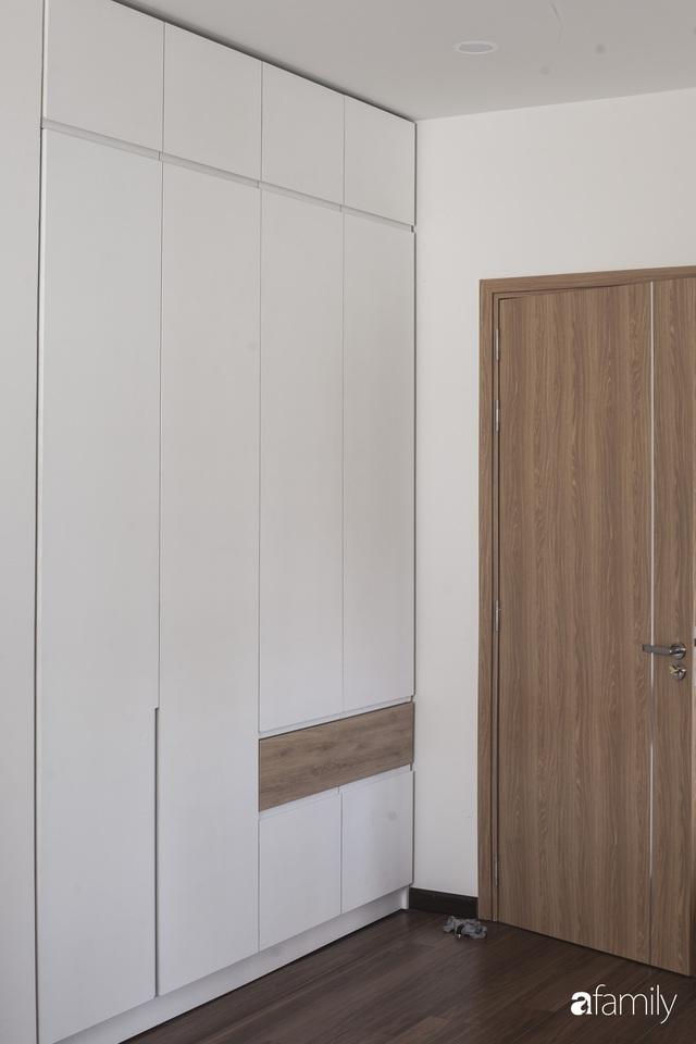 Ngôi nhà 2,5 tầng được áp dụng phong cách tối giản ở Đà Nẵng - Ảnh 16.