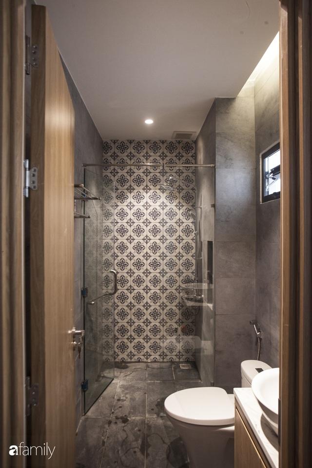 Ngôi nhà 2,5 tầng được áp dụng phong cách tối giản ở Đà Nẵng - Ảnh 18.