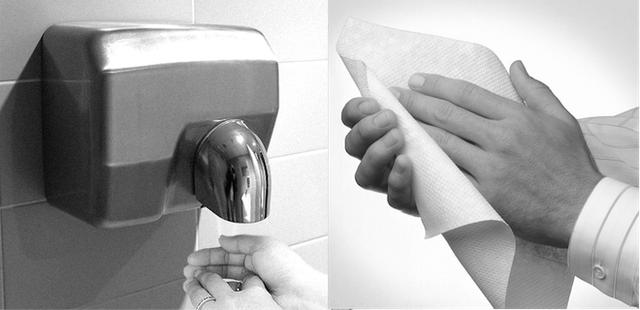 Phòng Covid-19: Đừng quên lau khô nếu không muốn việc rửa tay trở thành công cốc - Ảnh 4.