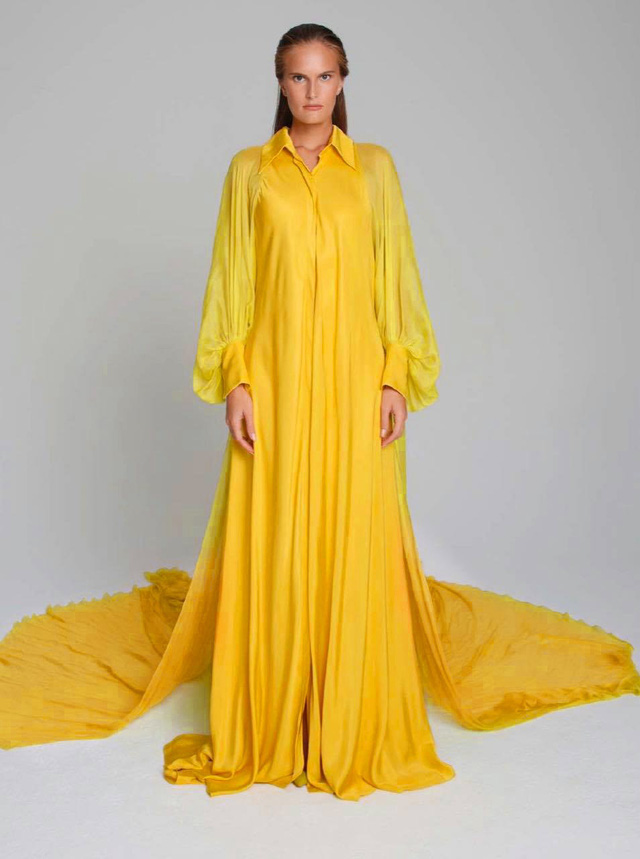 Lizzo diện trang phục Công Trí, thần thái rực rỡ, nổi bật trên trang bìa tạp chí Glamour - Ảnh 5.