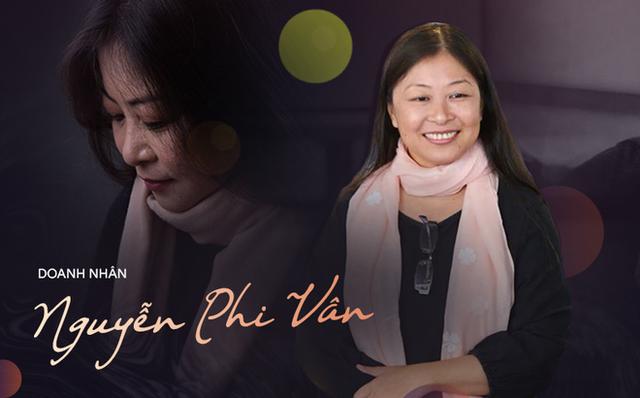 """Doanh nhân Nguyễn Phi Vân chỉ ra 7 nguyên tắc """"vàng"""" giúp doanh nghiệp tồn tại và phát triển thời Covid-19 - Ảnh 1."""
