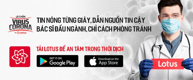 Startup Việt hiếm hoi thành công ở Silicon Valley ra mắt ứng dụng kiểm tra lây nhiễm Covid-19 - Ảnh 2.