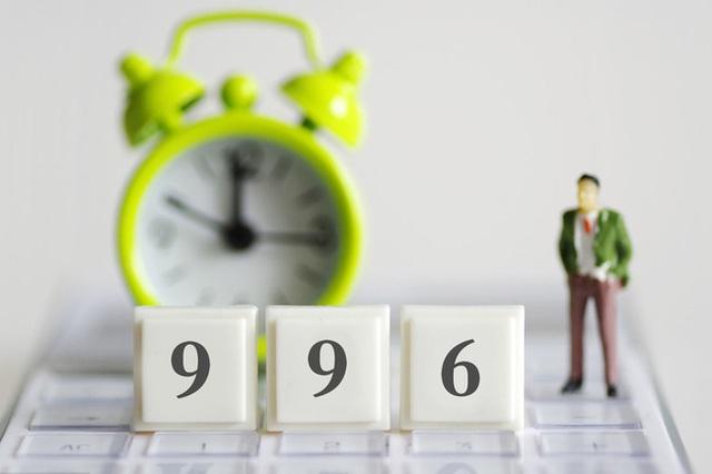 Hệ quả của văn hóa làm việc 996: 12 triệu thanh niên Trung Quốc vừa mệt mỏi vừa căng thẳng, liệu trong năm 2020 có thể thay đổi hay không? - Ảnh 1.