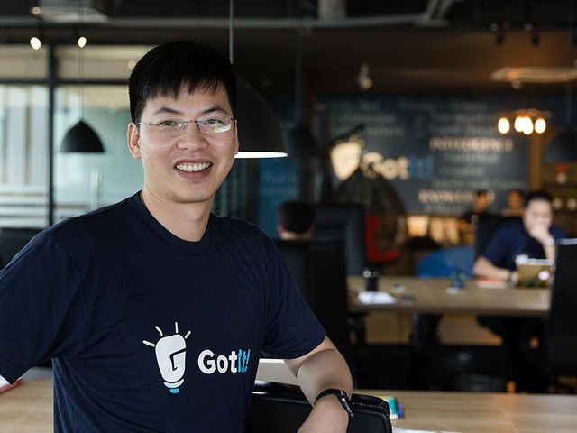 Startup Việt hiếm hoi thành công ở Silicon Valley ra mắt ứng dụng kiểm tra lây nhiễm Covid-19 - Ảnh 1.
