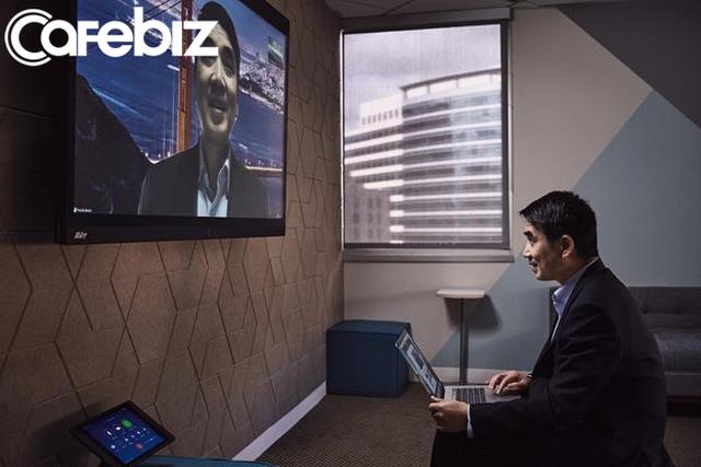 Phát triển bùng nổ trong thời kỳ dịch Covid-19 nhờ xu hướng làm việc tại nhà, nhưng CEO Zoom lên án: Thật kinh tởm khi bạn lợi dụng cơ hội này để kiếm tiền! - Ảnh 1.