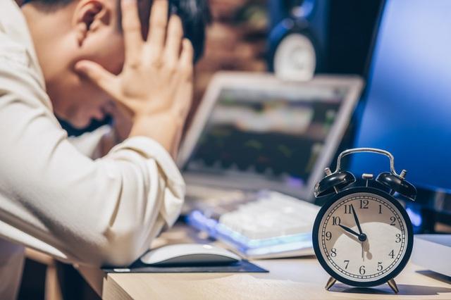 Hệ quả của văn hóa làm việc 996: 12 triệu thanh niên Trung Quốc vừa mệt mỏi vừa căng thẳng, liệu trong năm 2020 có thể thay đổi hay không? - Ảnh 3.