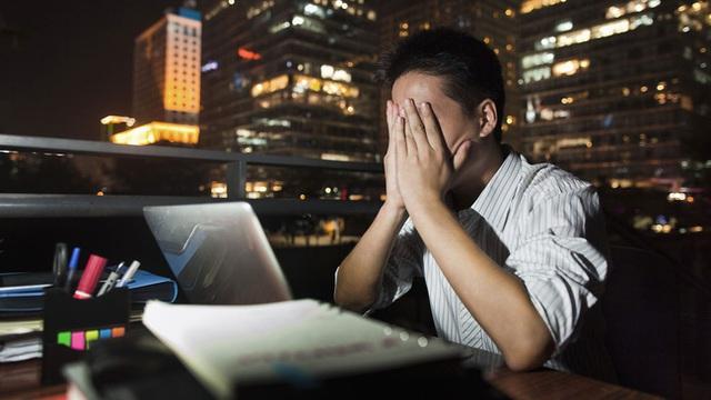 Hệ quả của văn hóa làm việc 996: 12 triệu thanh niên Trung Quốc vừa mệt mỏi vừa căng thẳng, liệu trong năm 2020 có thể thay đổi hay không? - Ảnh 4.