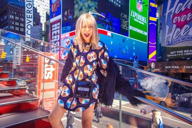 Fashionista Châu Bùi - Forbes 30 under 30: Tôi trở thành một Châu Bùi phiên bản tốt hơn sau 14 ngày cách ly - Ảnh 5.