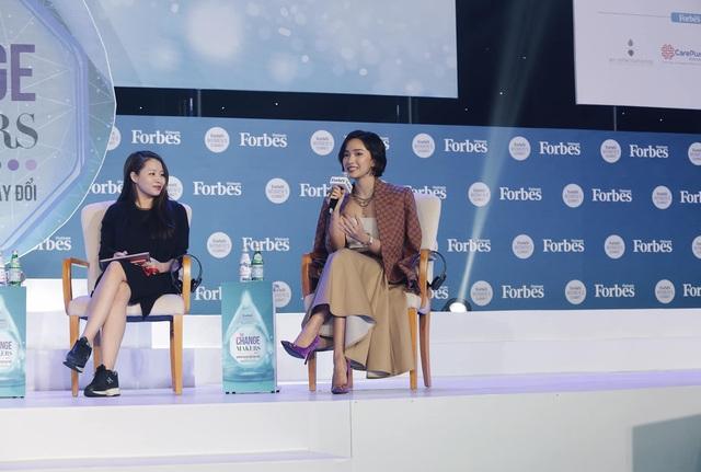 Fashionista Châu Bùi - Forbes 30 under 30: Tôi trở thành một Châu Bùi phiên bản tốt hơn sau 14 ngày cách ly - Ảnh 4.