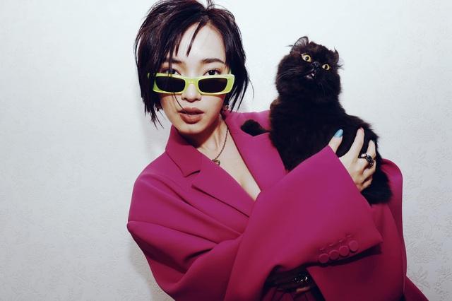 Fashionista Châu Bùi - Forbes 30 under 30: Tôi trở thành một Châu Bùi phiên bản tốt hơn sau 14 ngày cách ly - Ảnh 1.