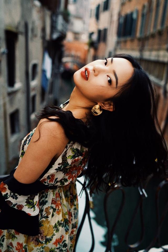 Fashionista Châu Bùi - Forbes 30 under 30: Tôi trở thành một Châu Bùi phiên bản tốt hơn sau 14 ngày cách ly - Ảnh 7.