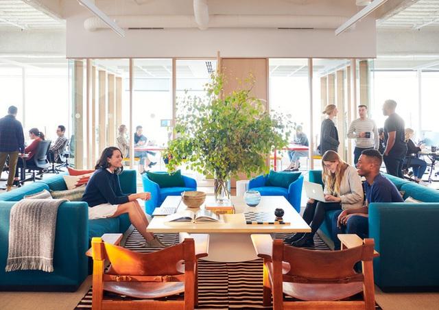 Văn hoá làm việc tại Đan Mạch: Sếp không phải rốn vũ trụ, đúng 4h chiều nhân viên xách túi về nhưng vẫn đảm bảo năng suất! - Ảnh 2.