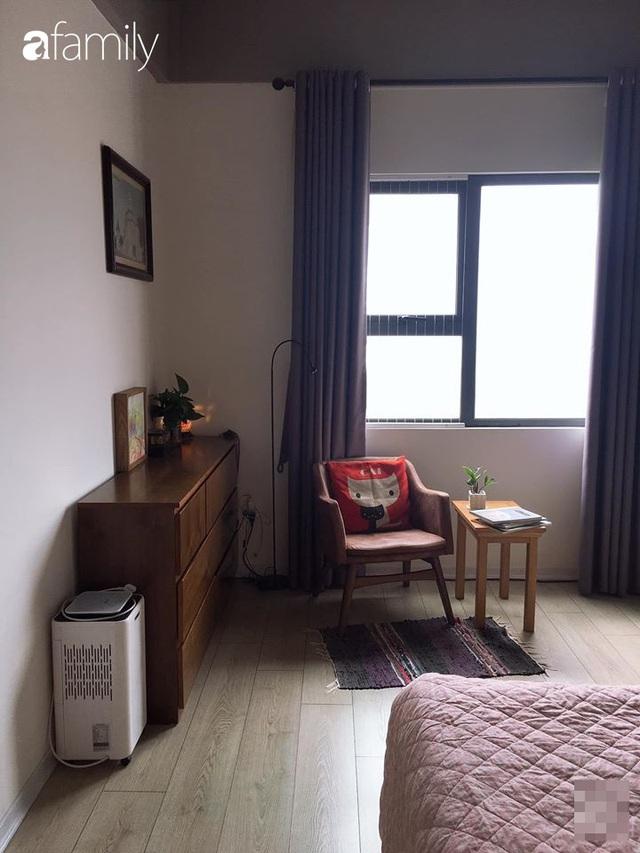 Học lỏm cách sắp xếp nhà gọn đẹp, ngăn nắp của mẹ đảm tại Hà Nội, đảm bảo ai nhìn một lần cũng thích mê - Ảnh 12.