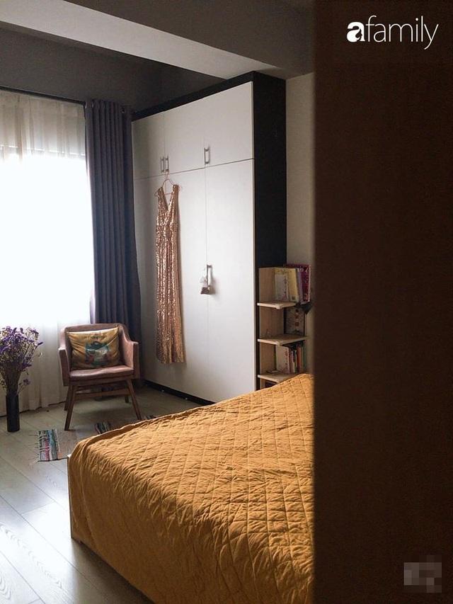 Học lỏm cách sắp xếp nhà gọn đẹp, ngăn nắp của mẹ đảm tại Hà Nội, đảm bảo ai nhìn một lần cũng thích mê - Ảnh 13.