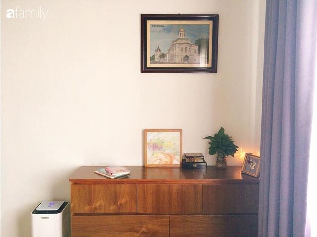 Học lỏm cách sắp xếp nhà gọn đẹp, ngăn nắp của mẹ đảm tại Hà Nội, đảm bảo ai nhìn một lần cũng thích mê - Ảnh 15.