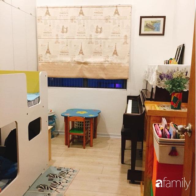 Học lỏm cách sắp xếp nhà gọn đẹp, ngăn nắp của mẹ đảm tại Hà Nội, đảm bảo ai nhìn một lần cũng thích mê - Ảnh 16.