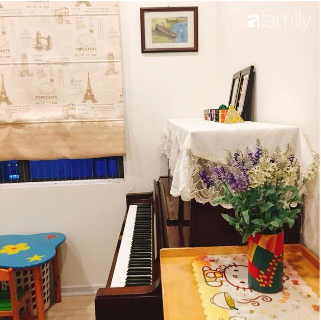 Học lỏm cách sắp xếp nhà gọn đẹp, ngăn nắp của mẹ đảm tại Hà Nội, đảm bảo ai nhìn một lần cũng thích mê - Ảnh 17.