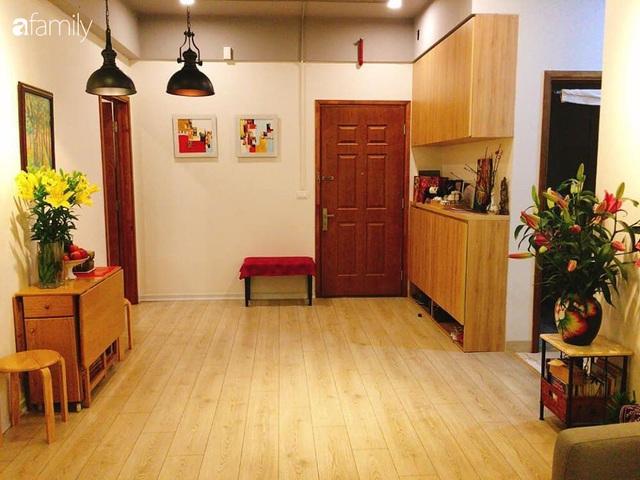 Học lỏm cách sắp xếp nhà gọn đẹp, ngăn nắp của mẹ đảm tại Hà Nội, đảm bảo ai nhìn một lần cũng thích mê - Ảnh 24.