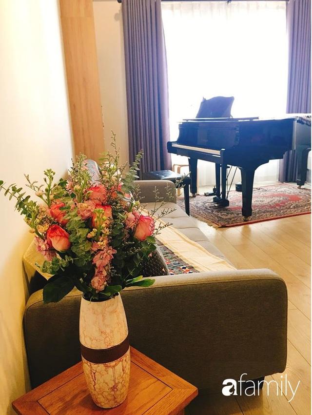 Học lỏm cách sắp xếp nhà gọn đẹp, ngăn nắp của mẹ đảm tại Hà Nội, đảm bảo ai nhìn một lần cũng thích mê - Ảnh 25.