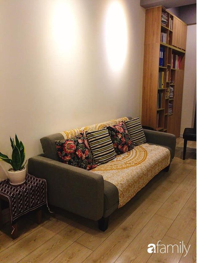 Học lỏm cách sắp xếp nhà gọn đẹp, ngăn nắp của mẹ đảm tại Hà Nội, đảm bảo ai nhìn một lần cũng thích mê - Ảnh 5.