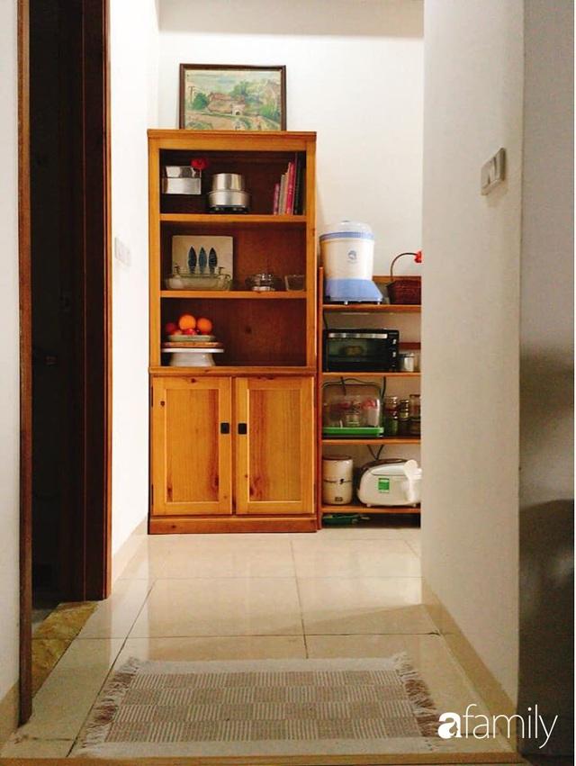 Học lỏm cách sắp xếp nhà gọn đẹp, ngăn nắp của mẹ đảm tại Hà Nội, đảm bảo ai nhìn một lần cũng thích mê - Ảnh 6.