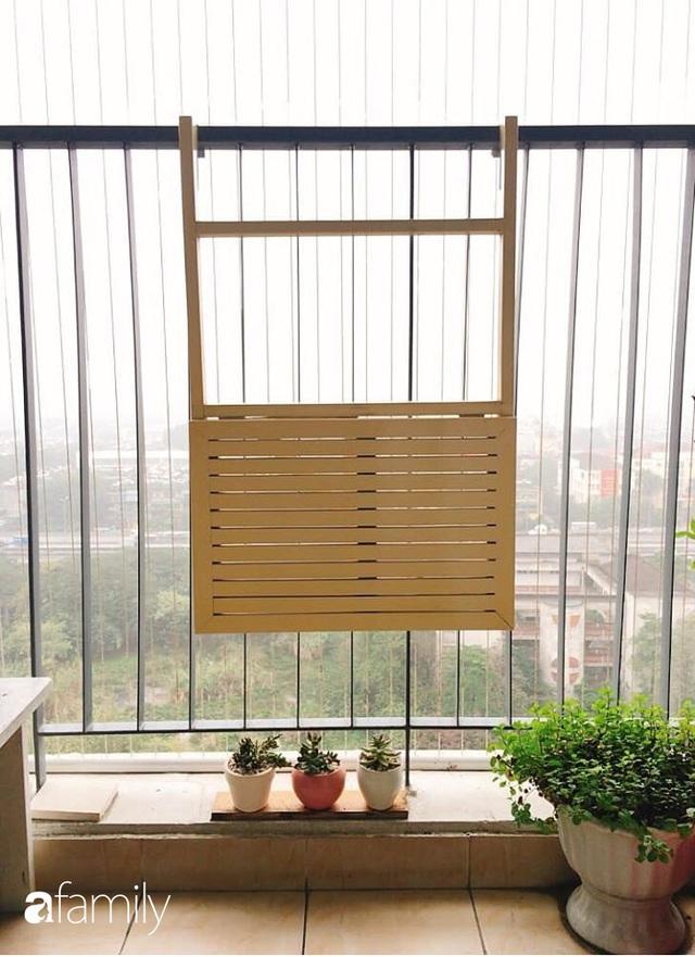 Học lỏm cách sắp xếp nhà gọn đẹp, ngăn nắp của mẹ đảm tại Hà Nội, đảm bảo ai nhìn một lần cũng thích mê - Ảnh 8.
